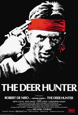 1978高分剧情战争《猎鹿人》BD720P.国英双语.中英双字海报