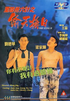 1993刘德华梁家辉喜剧《至尊三十六计之偷天换日》HD1080P.国粤双语.中字海报