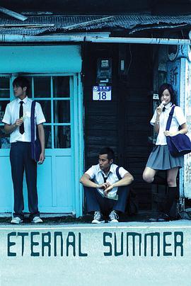 2006台湾高分同性《盛夏光年》DVDRip.国语中字海报