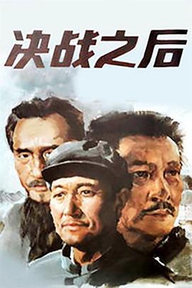1991高分战争剧情《决战之后》HD1080P.详细注释字幕海报