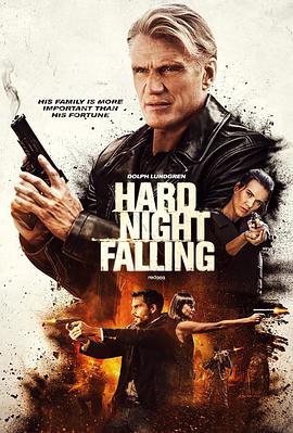 2019美国动作《恶夜将临》BD1080P.中字海报