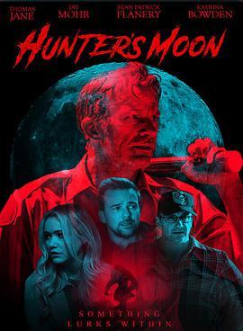 2020美国惊悚《月下狩猎》BD1080P.中字海报