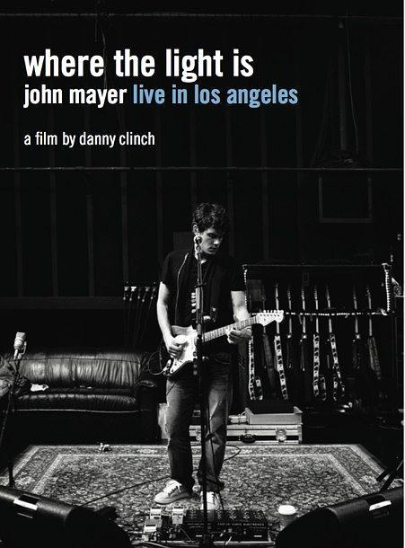 约翰迈尔:聚焦洛杉矶现场