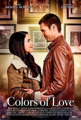 2021加拿大剧情《爱的色彩》HD1080P.中文字幕海报
