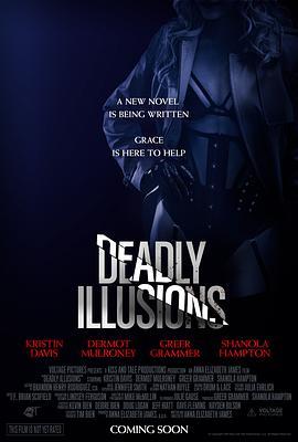 2021美国惊悚《杀手柔情》BD1080P.中英双字海报